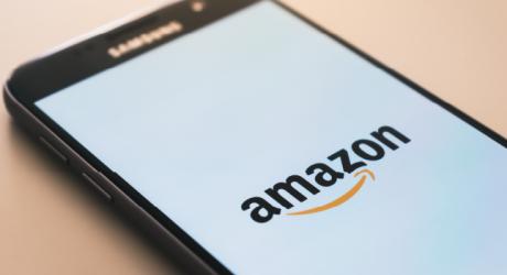 Sådan skaber du forretning på Amazon