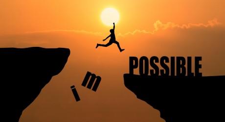 Styrk dine resultater med det rigtige mindset