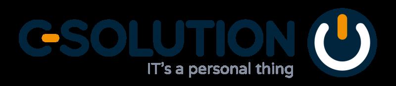 C-Solution ApS - Logo