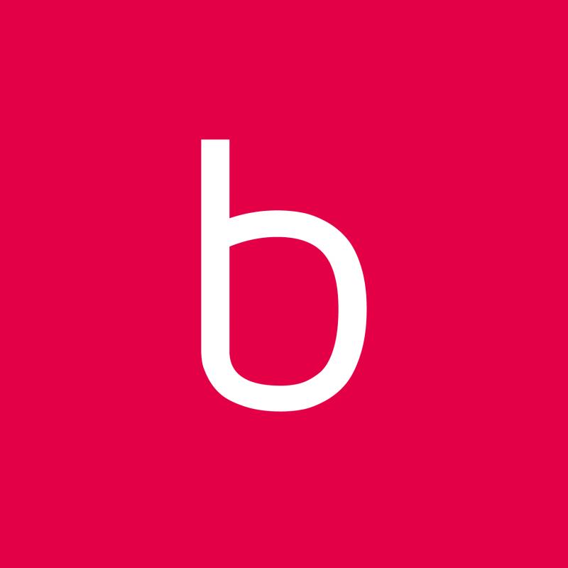 Bubble - Logo