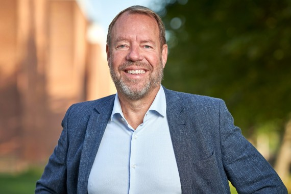 Anders Killmann Petersen hover - Business Horsens